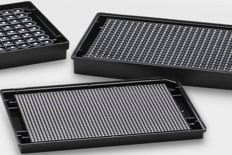 96, 384 and 1536 well corning spheroid microplates for 3d cell cultures