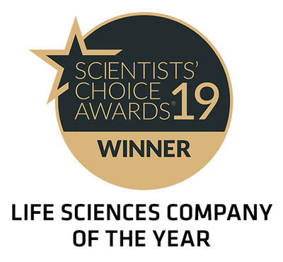 INTEGRA wins SelectScience Reviewers' Award for Life Sciences Company of the Year