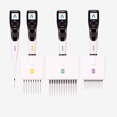 VIAFLO Electronic Pipettes